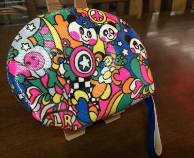 กระเป๋าลายการ์ตูนแฟนซี - B3123