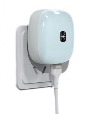 อะแดปเตอร์ชาร์จไฟ US Plug 2.1A 2 USB - B2951