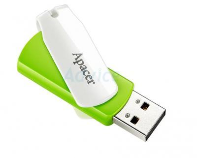 16GB Apacer (AH335) Green - B3020