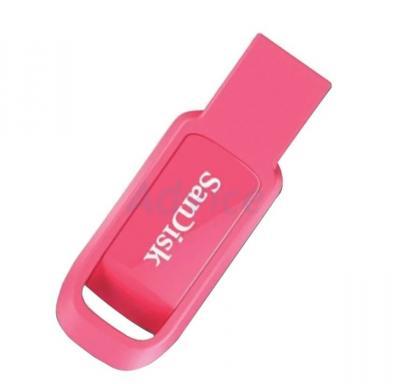 16GB SanDisk (SDCZ61-016G-B35P) CRUZER SPARK Pink - B3148