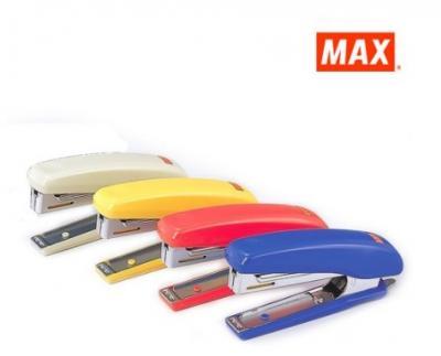 MAX แม็กซ์ เครื่องเย็บกระดาษ HD-10D - หลากสี - B2931