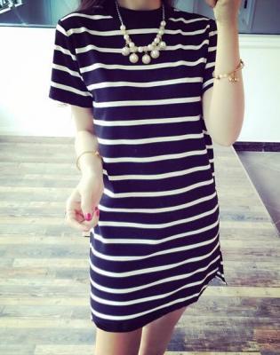 Dress ชุดทำงาน ชุดออกงาน - D509