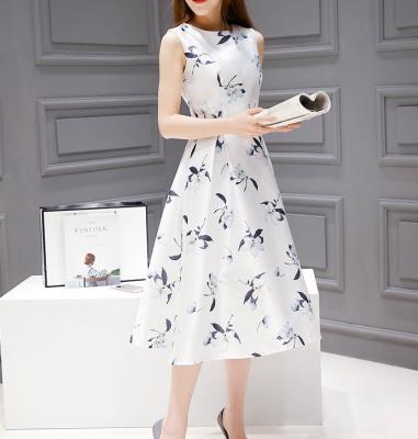Dress ชุดทำงาน ชุดออกงาน - D512