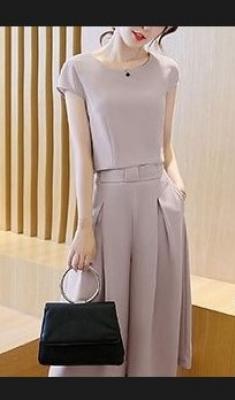 Dress ชุดทำงาน ชุดออกงาน - D522