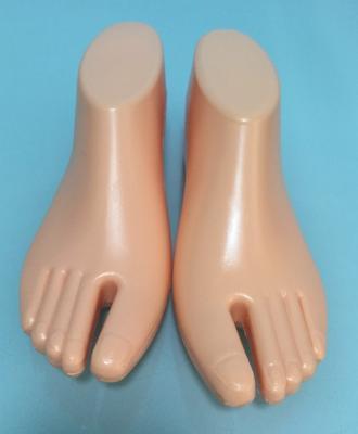 เท้าปลอม 6*21 ซม. 1 คู่ B3364