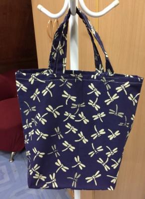 กระเป๋าผ้า TaiGao - TGb4397