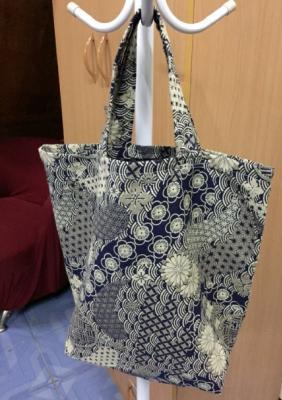 กระเป๋าผ้า TaiGao - TGb4398