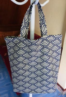 กระเป๋าผ้า TaiGao - TGb4404