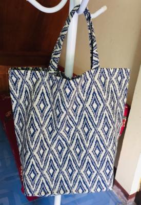 กระเป๋าผ้า TaiGao - TGb4408