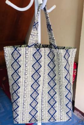 กระเป๋าผ้า TaiGao - TGb4409