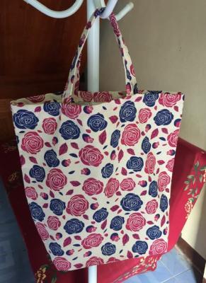 กระเป๋าผ้า TaiGao - TGb4412