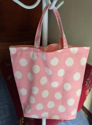 กระเป๋าผ้า TaiGao - TGb4413