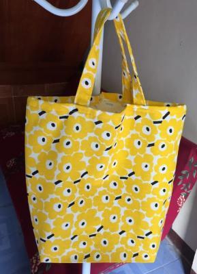 กระเป๋าผ้า TaiGao - TGb4414