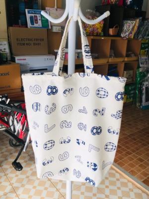 กระเป๋าผ้า TaiGao - TGb4427