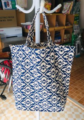 กระเป๋าผ้า TaiGao - TGb4428