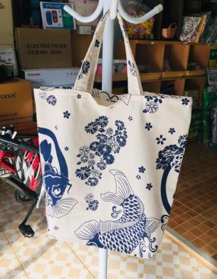กระเป๋าผ้า TaiGao - TGb4429