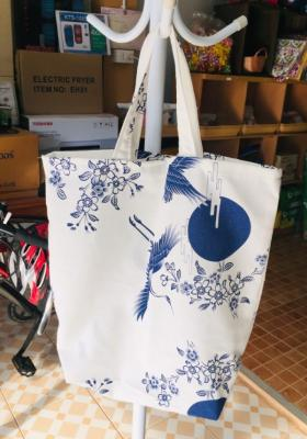 กระเป๋าผ้า TaiGao - TGb4430