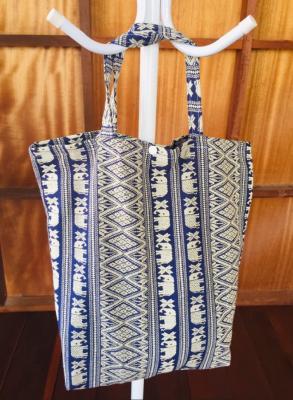 กระเป๋าผ้า TaiGao - TGbKR84