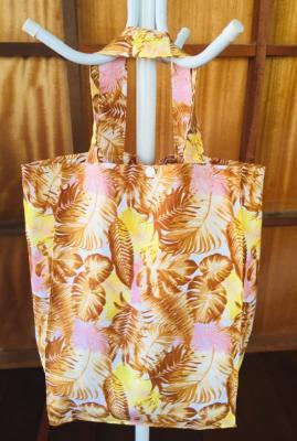 กระเป๋าผ้า TaiGao - TGbKR88