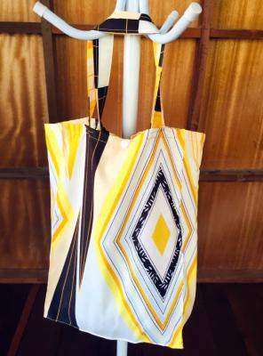 กระเป๋าผ้า TaiGao - TGbKR89