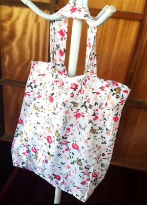 กระเป๋าผ้า TaiGao - TGbKR90